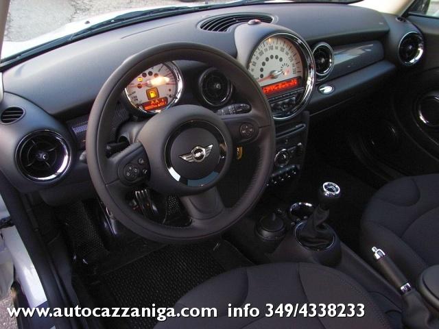 MINI Cooper S NUOVO MODELLO 2011 RESTYLING Immagine 2