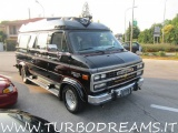"CHEVROLET Chevy Van G20 5.7 V8 ""TIARA MOTOR COMPANY"" LIMITED HIGH ROOF"