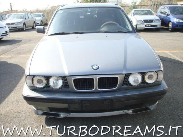 BMW 540 i 4.0 V8 cat e34 TOURING - AUTO - M SPORT PACK !!! Immagine 1