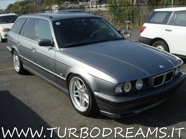 BMW 540 i 4.0 V8 cat e34 TOURING - AUTO - M SPORT PACK !!! Immagine 0