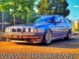 BMW 540 i 4.0 V8 cat e34 TOURING - AUTO - M SPORT PACK !!!
