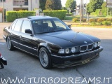 BMW-ALPINA B12 5.0 V12 AUTOMATICA - STORICA 1 / 305 IN THE WORLD