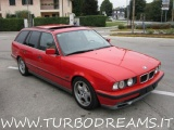 BMW 540 i 4.0 V8 cat E34 TOURING - AUTO - M SPORT PACKET !