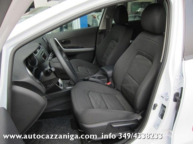 KIA cee'd Sportswagon 1.6 CRDi 110cv SW AUTOMATICA ACTIVE E COOL PRONTA Immagine 2