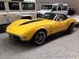 annuncio usato CHEVROLET Corvette