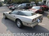 Chevrolet Corvette C4 5.7 V8 L98 Targa * Asi * Condizioni Incredibili - immagine 2
