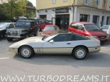 Chevrolet Corvette C4 5.7 V8 L98 Targa * Asi * Condizioni Incredibili - immagine 3