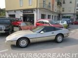 Chevrolet Corvette C4 5.7 V8 L98 Targa * Asi * Condizioni Incredibili - immagine 4
