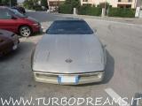 Chevrolet Corvette C4 5.7 V8 L98 Targa * Asi * Condizioni Incredibili - immagine 6