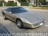 CHEVROLET Corvette C4 5.7 V8 L98 TARGA * ASI * CONDIZIONI INCREDIBILI