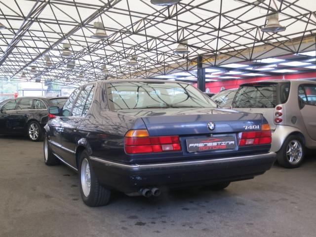 BMW 740 i V8 cat Immagine 1