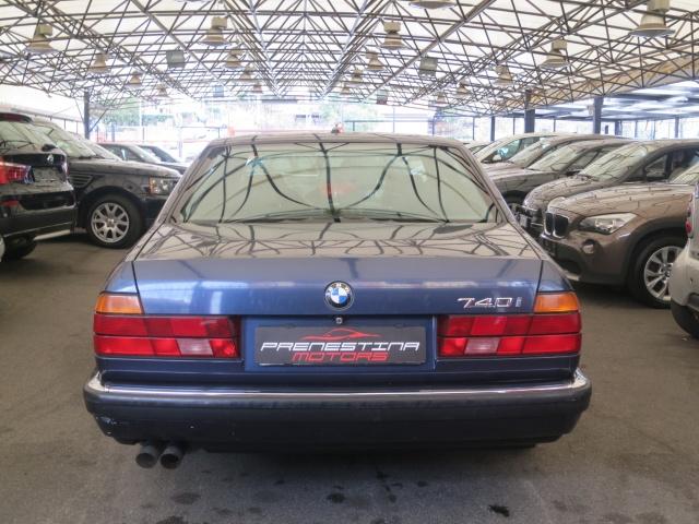 BMW 740 i V8 cat Immagine 2