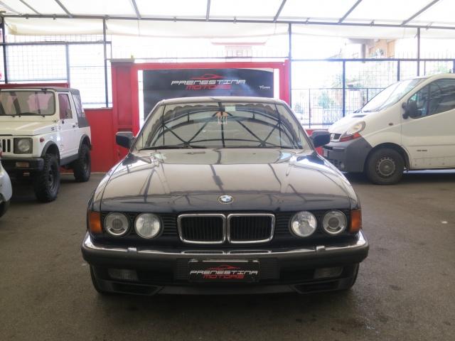 BMW 740 i V8 cat Immagine 4