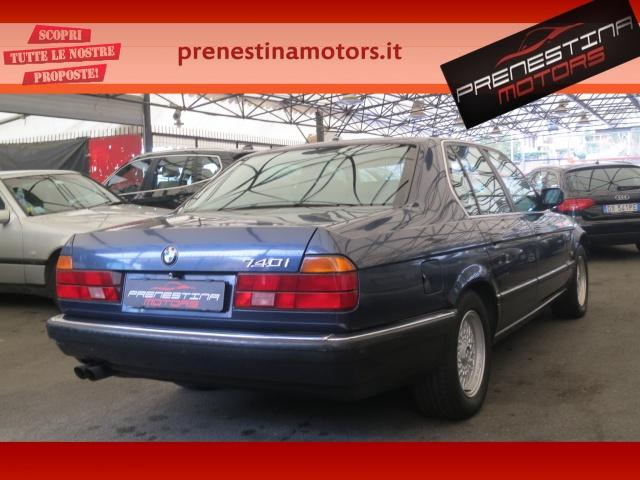 BMW 740 i V8 cat Immagine 0