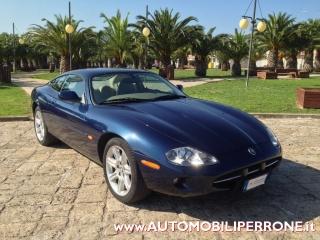 Annunci Jaguar Xk8