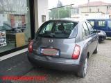 Nissan Micra 1.5d 65cv 5 Porte Acenta - immagine 3