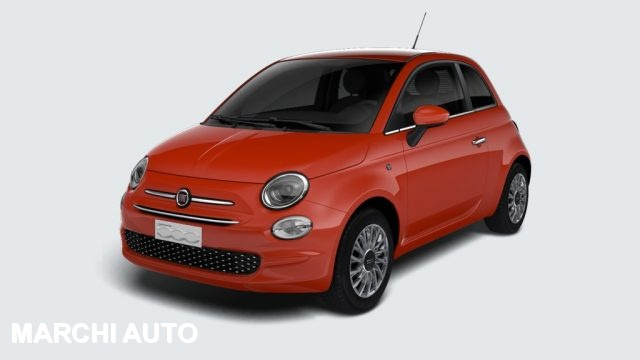 FIAT 500 1.2 EasyPower Pop Immagine 0