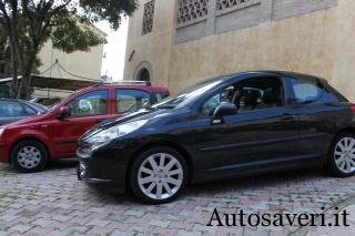 Peugeot 207 usato 1.6 16v 109cv 3p. xsi
