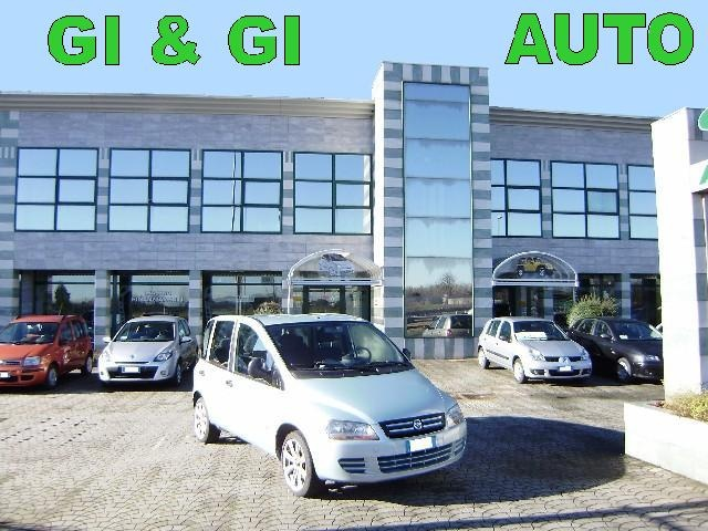 FIAT Multipla 1.6 16V Natural Power Dynamic   GARANZIA 24 MESI Immagine 0