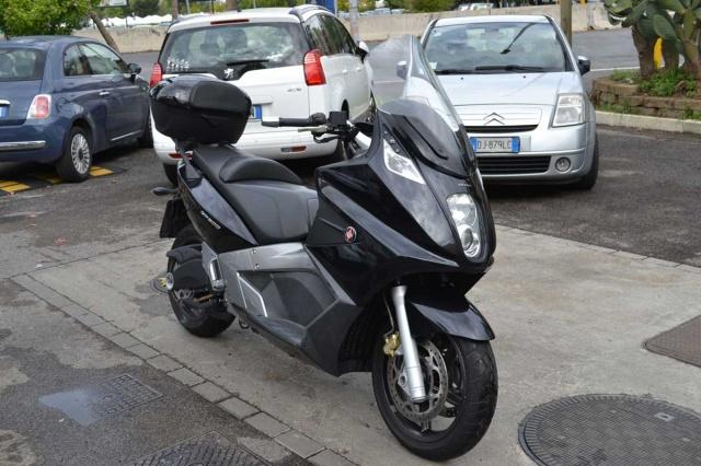 GILERA GP 800 Mag.2oo9 Euro3 Accessoriato ?. 3500 Immagine 1