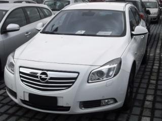 Opel insignia usato 2.0 cdti 160cv sports tourer aut. elective