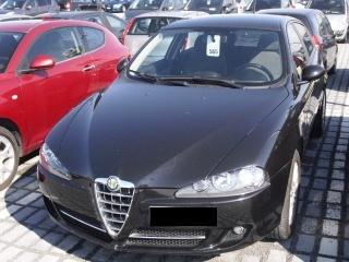 Alfa romeo 147 usato 1.9 jtd  5 porte distinctive