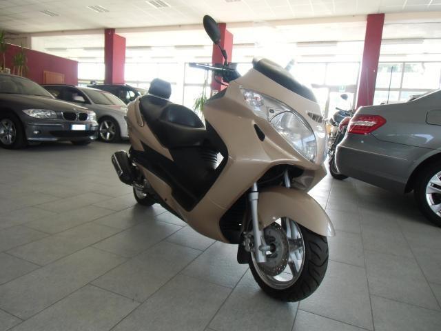 MOTOS-BIKES AXY AXY ROAR 300 Immagine 1