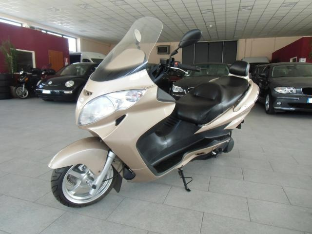 MOTOS-BIKES AXY AXY ROAR 300 Immagine 2