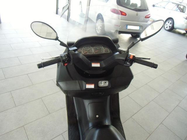 MOTOS-BIKES AXY AXY ROAR 300 Immagine 4