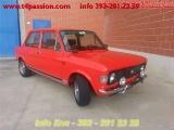 FIAT 128 Rally