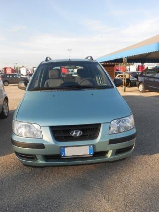 Hyundai matrix usato 1.5 crdi