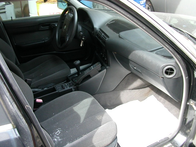 BMW 525 tds turbodiesel cat Touring Attiva Immagine 4