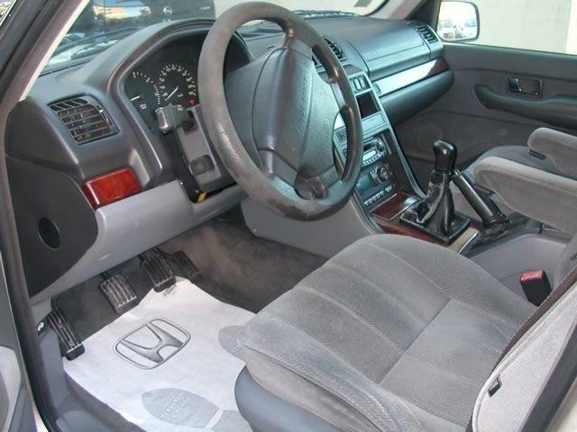 LAND ROVER Range Rover 2.5 turbodiesel 5 porte DT Immagine 4