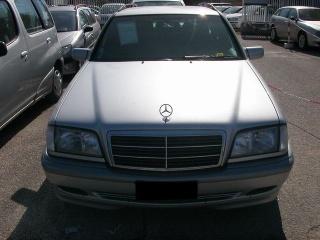 Annunci Mercedes Benz C 180
