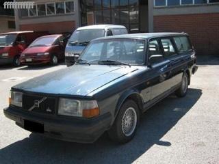 Annunci Volvo 240