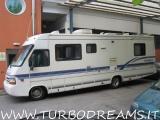 CHEVROLET Chevy Van MOTORHOME AMERICANO DAMON 6.5 TURBODIESEL 6 POSTI