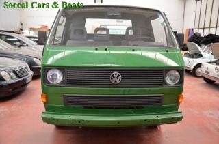 Volkswagen transporter usato 1.6 furgone pick...