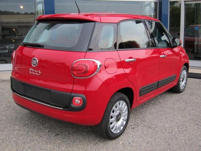 FIAT 500L 1.4 95cv GPL EASY PRONTA IN VARI COLORI Immagine 1