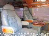 Dodge Ram Van 5.2 V8 riviera Tetto Alto - Pelle - Stupendo - immagine 5