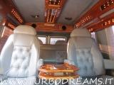 Dodge Ram Van 5.2 V8 riviera Tetto Alto - Pelle - Stupendo - immagine 4