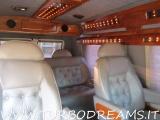 Dodge Ram Van 5.2 V8 riviera Tetto Alto - Pelle - Stupendo - immagine 3