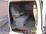 Dodge Ram Van 5.2 V8 riviera Tetto Alto - Pelle - Stupendo - immagine 2