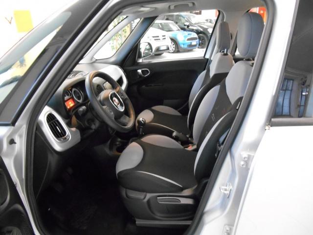 FIAT 500L 1.3 Multijet 85 CV Pop Star *PROMO* Immagine 3