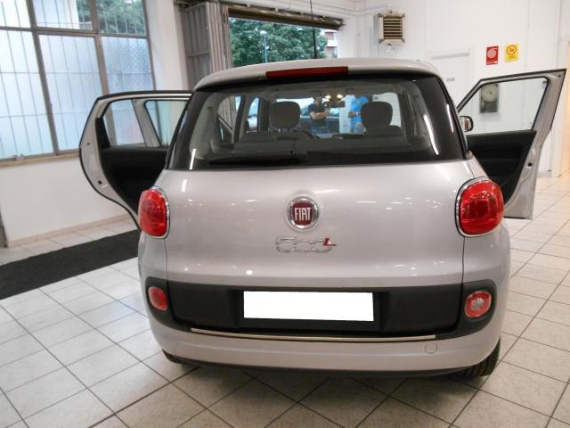 FIAT 500L 1.3 Multijet 85 CV Pop Star *PROMO* Immagine 4
