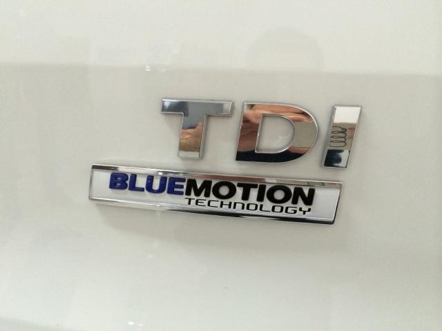 VOLKSWAGEN Polo 1.4TDI 90CV BMotion NUOVA DA IMMATRICOLARE Immagine 4