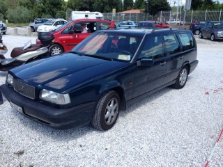 Second hand Volvo 850 1995