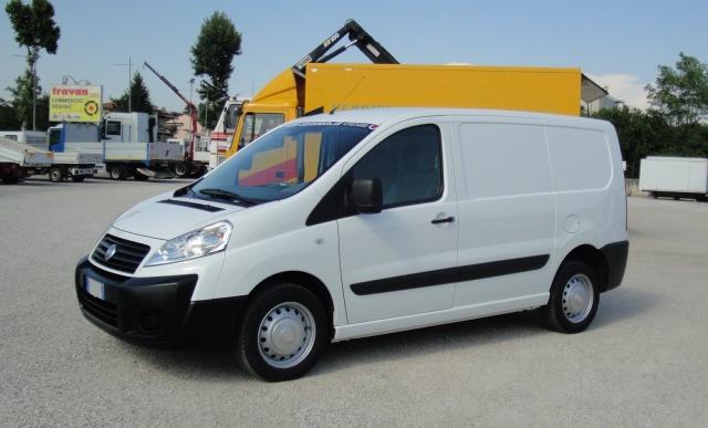 FIAT Scudo 120CV 2.0