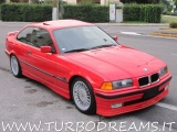 BMW-ALPINA B3 B3 3.0 cat Switch Tronic COUPE' e36 1/239