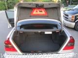 Mercedes Benz C 43 Amg C 43 Amg Kat Europa designo Unica Pari Al Nuovo  - immagine 4
