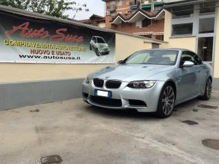 BMW M3 Cat Cabrio DKG Usata